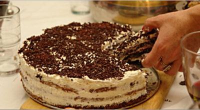 Это Самый быстрый и вкусный торт!